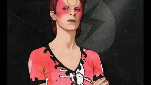 David Bowie, más vivo que nunca en la memoria de su fotógrafo fetiche