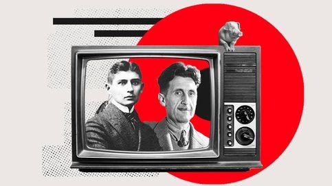 Kafkiano, dantesco, orwelliano... ¿Sabes lo que significan realmente estos epónimos?