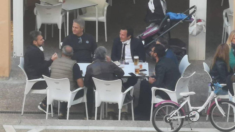 El alcalde de Cádiz, 'Kichi', se autodenuncia por estar con seis personas en un bar