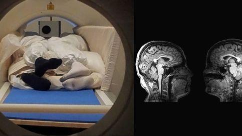 Nuestro cerebro se 'sincroniza' con el de nuestra pareja a través del contacto físico