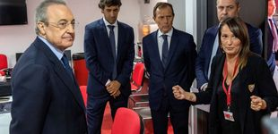 Post de Cómo el Real Madrid se va a volcar con el hijo de José Antonio Reyes