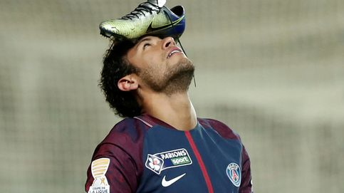 Florentino pergeña la venta de Cristiano y el sueño imposible de Neymar