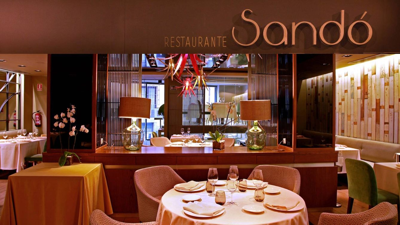 D a de la madre en familia los mejores restaurantes para for Restaurant la cuisine dax
