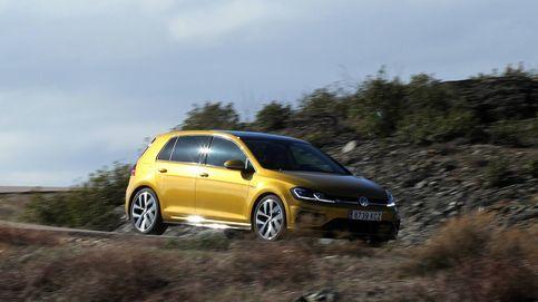 Volkswagen Golf, 44 años siendo la referencia