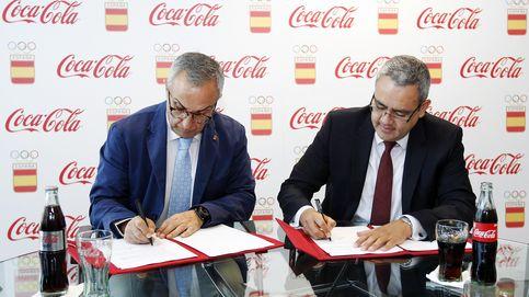 El COE y Coca Cola se unen para impulsar a las nuevas generaciones de deportistas
