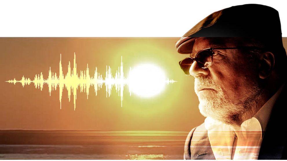 Villarejo amenaza al juez y afirma que el CNI manipula sus audios con clonación de voz