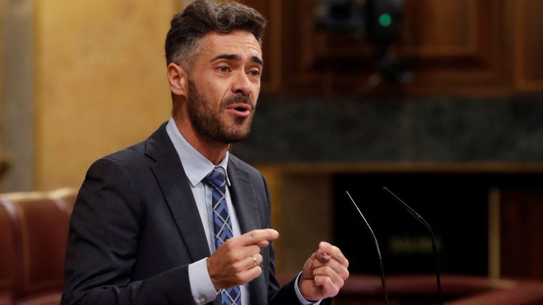 Susana Díaz representa un proyecto agotado y el PSOE-A necesita un revulsivo
