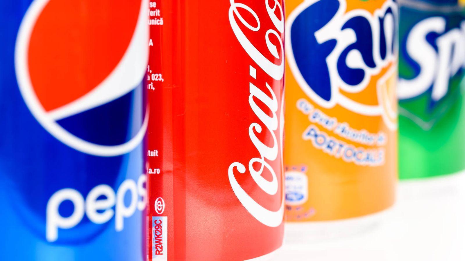 Foto: La demanda de refrescos 'zero azúcar' se dispara también en los bares.