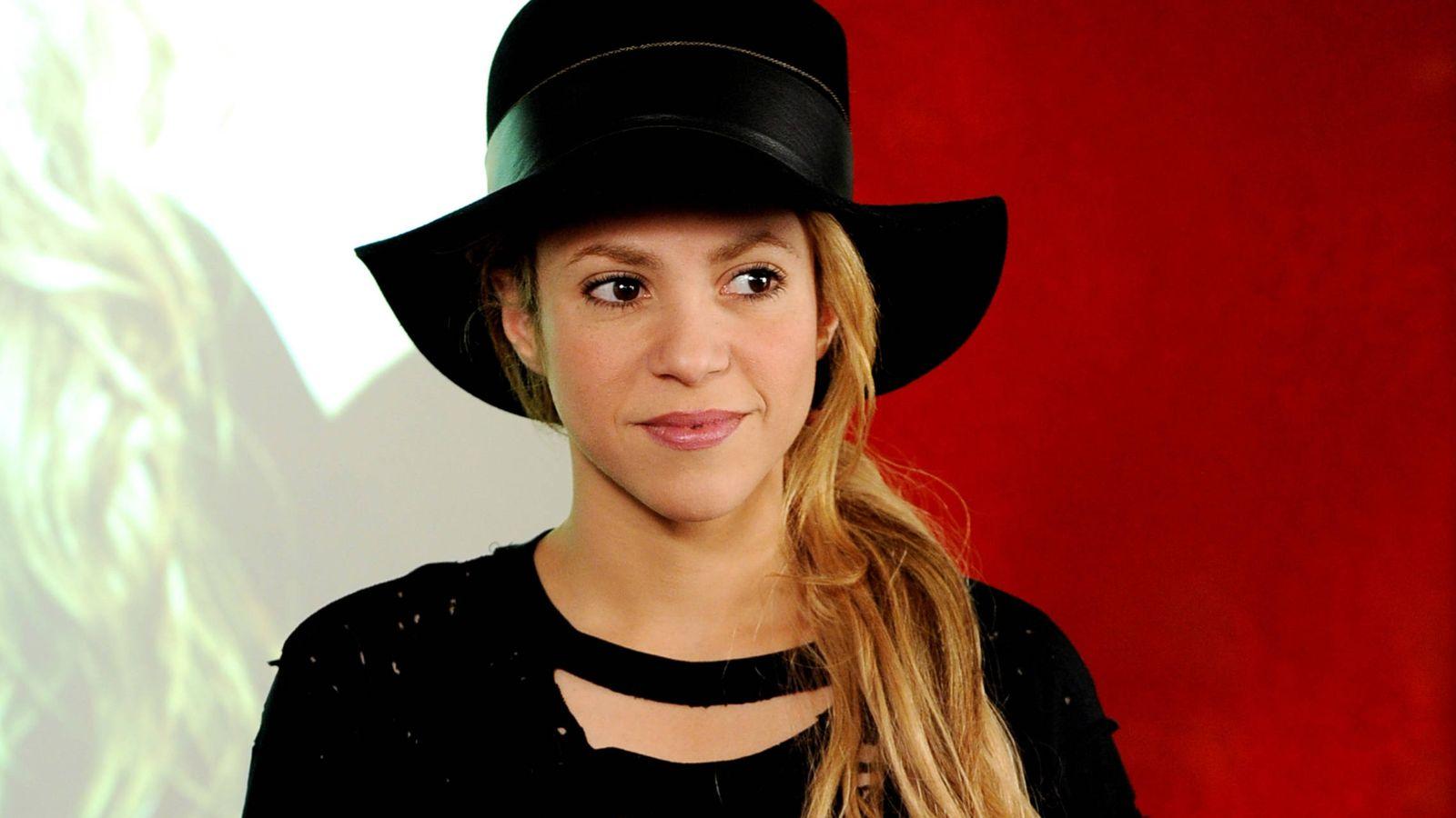 Foto: La cantante Shakira, en una imagen de archivo. (Getty)