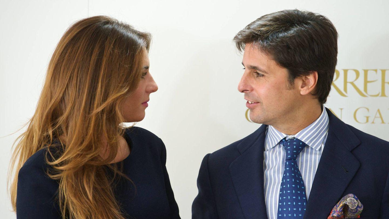 Lourdes y Fran. (Getty)
