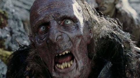 La serie de 'El Señor de los Anillos' busca gente fea para ahorrar maquillaje