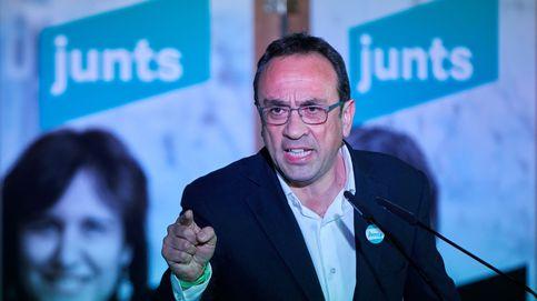 El TC confirma la condena por sedición a Josep Rull en el 'procés' con 2 votos en contra