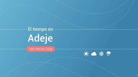 El tiempo en Adeje: previsión meteorológica de mañana, viernes 20 de septiembre
