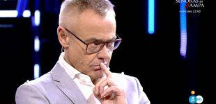 Post de Jordi González enfurece con Colate por