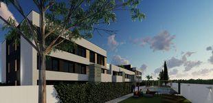 Post de Vía Célere lanza el primer bloque de viviendas 100% industrializadas