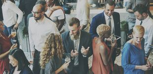 Post de Quieres hacer networking: cómo identificar a quién acercarte