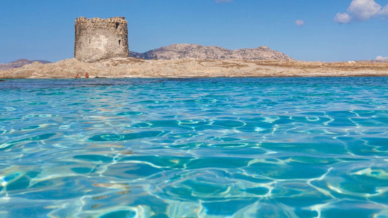Playa de La Pelosa (Fuente: iStock)