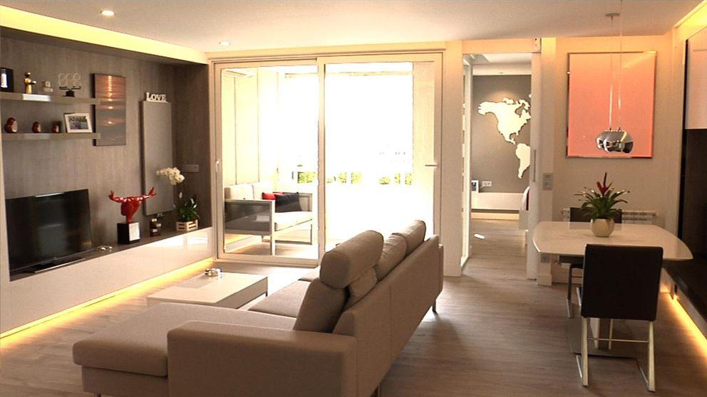 Vivienda c mo comprar y reformar un piso de lujo y for Reforma piso barato