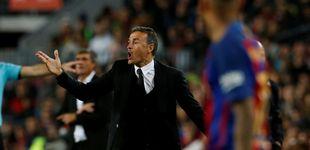 Post de Sigue la guerra fría: plantón a la prensa de los jugadores del Barcelona