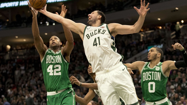 El 'bombazo' del verano en el baloncesto: Nikola Mirotic apunta al Barcelona