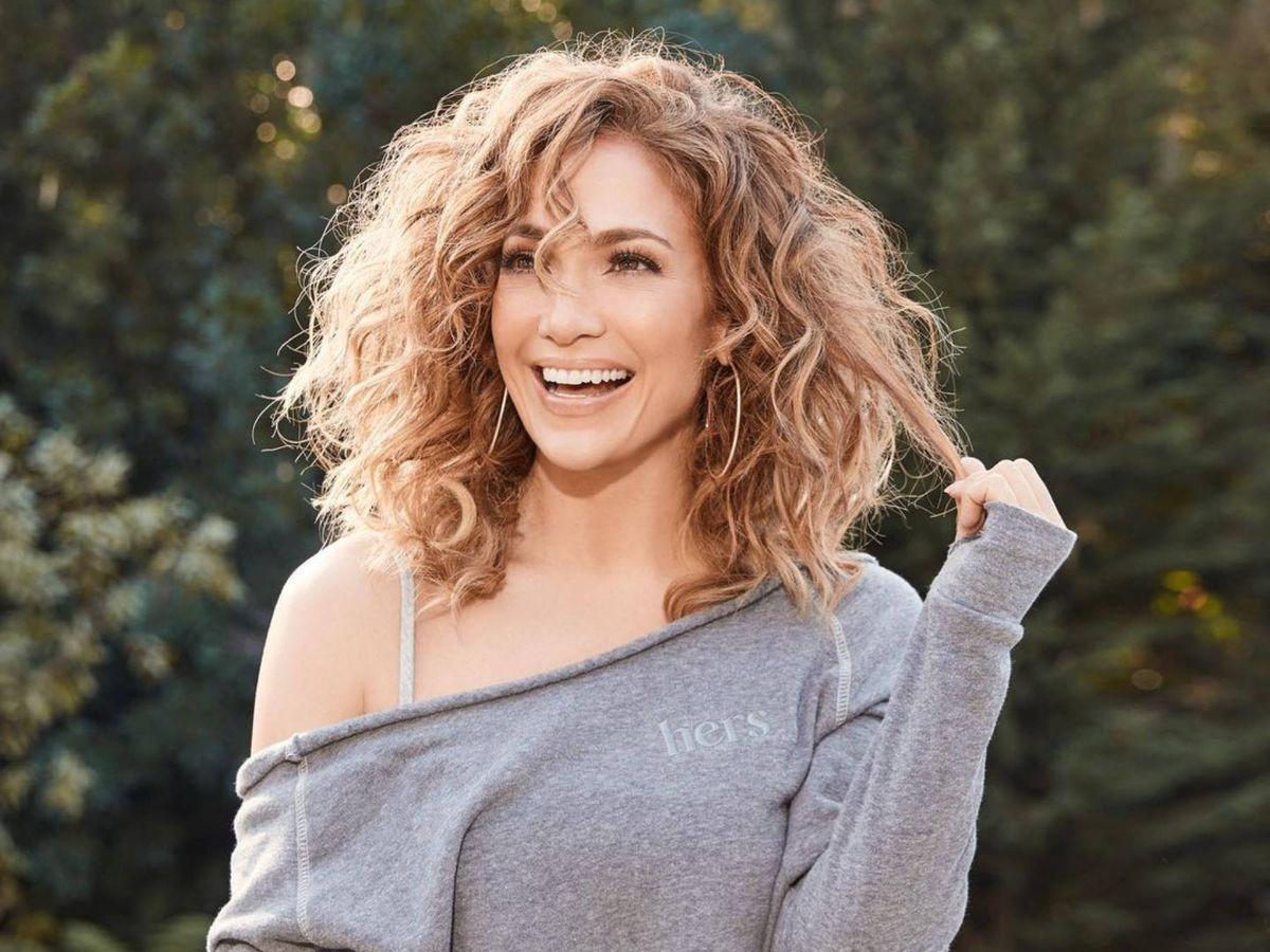 Foto: Jennifer Lopez, en sus redes sociales. (Instagram @jlo)