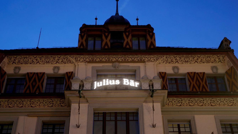 Julius Baer apuesta por Portugal y ficha 10 gestores de Credit Suisse