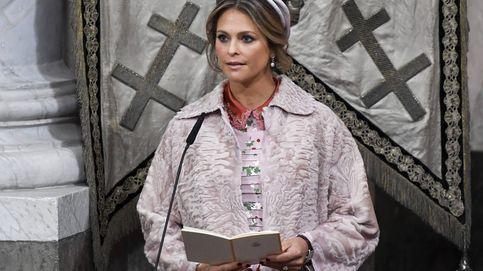 El carisímo (y criticado) look de Magdalena de Suecia de 20.000 euros
