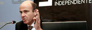 Foto: Luis de Guindos se incorpora al Consejo de Administración de Unidad Editorial