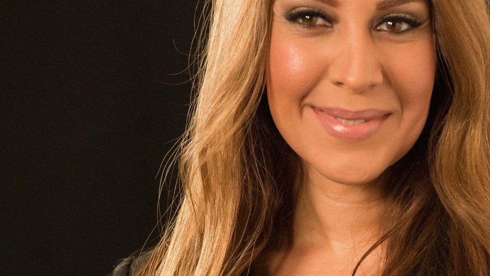 Mónica Naranjo enciende las redes con su desnudo integral