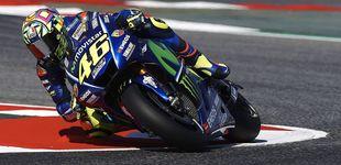 Post de Yamaha no tiene vuelta atrás y seguirá con la moto 2017
