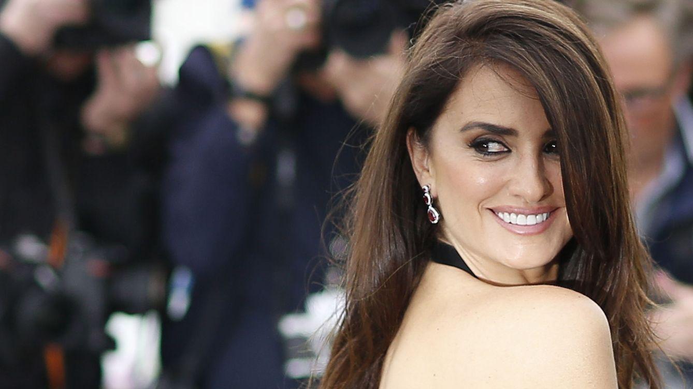 Foto: Penélope Cruz en un posado en el Festival de Cannes. (Reuters)