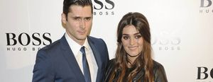 Olivia Molina y Sergio Mur se convierten en padres de su primera hija