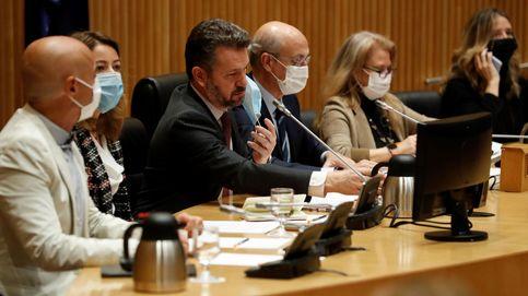 La CNMV advierte en el Congreso del riesgo reputacional de las imputaciones
