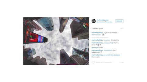 De Time Square al Coliseo: las 20 ciudades y lugares más fotografiados en Instagram