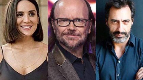 Tamara Falcó, Santiago Segura y Juan del Val, jurado de 'El desafío'