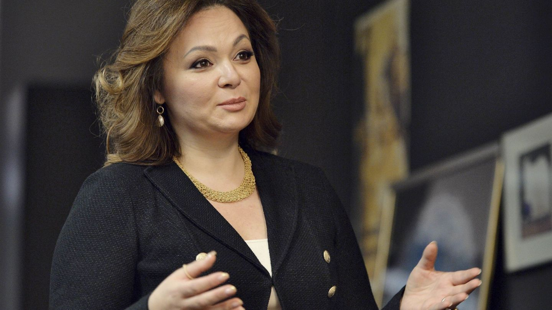 La abogada rusa Natalia Veselnitskaya durante una entrevista en Moscú, en noviembre de 2016. (Reuters)
