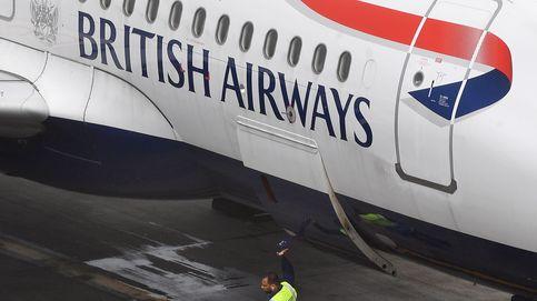 British Airways cancela casi todos sus vuelos desde Reino Unido por la huelga