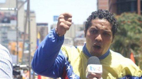 El opositor encarcelado por un tuit: España es cómplice de la tiranía en Venezuela