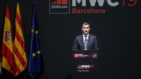 El Rey vuelve a Cataluña: acudirá al Salón del Automóvil con confirmación de Torra