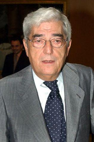 Foto: El prestigioso abogado Rodrigo Uría muere de un repentino infarto en Croacia