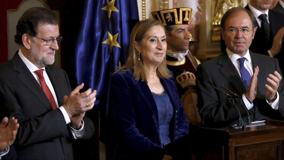 Ana Pastor: La Constitución de todos no debe ser cambiada por y para algunos