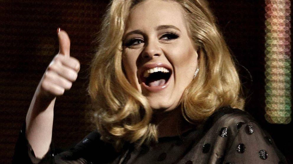 Adele se 'olvida' de que 3 millones de euros de su cuenta son de Hacienda