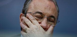 Post de La mano dura de Florentino con los jugadores del Madrid (y Bale a su bola)
