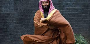 Post de La misteriosa vida de Mohamed bin Salman, el 'supervillano' tras el espionaje a Bezos