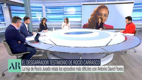 Duras críticas contra Irene Montero y Monasterio a cuenta de Rocío Carrasco