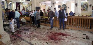 Post de Cristianos coptos, las eternas víctimas del yihadismo egipcio