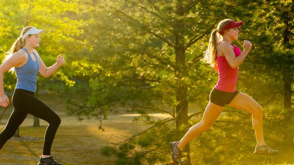 Esto es en lo que están de acuerdo todos los expertos en 'running'