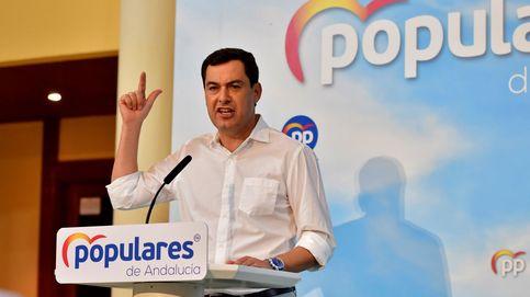 Moreno acusa a Sánchez de despreciar Andalucía por no consultar su decisión