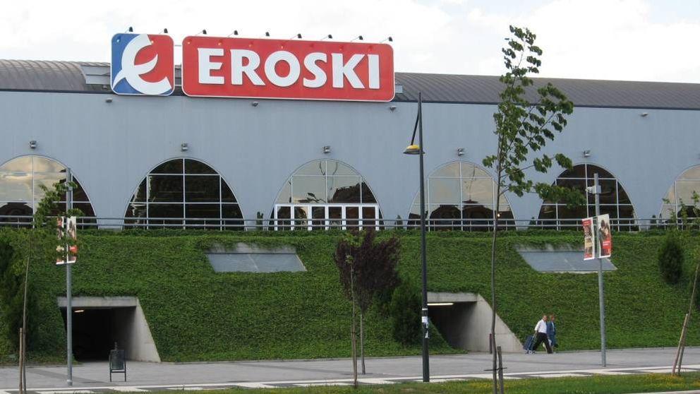 La banca pide a Eroski vender Caprabo y sus cadenas fuera del País Vasco