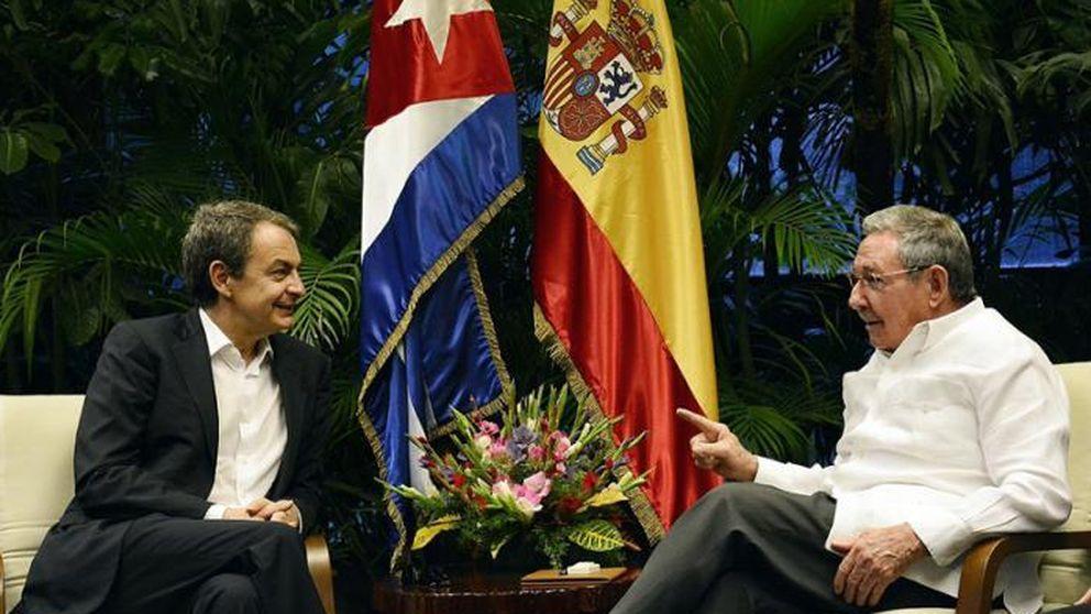 ZP y Moratinos se reúnen con Raúl Castro sin avisar al Gobierno